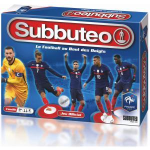 Megableu editions - 678325 - SUBBUTEO FFF (461718)