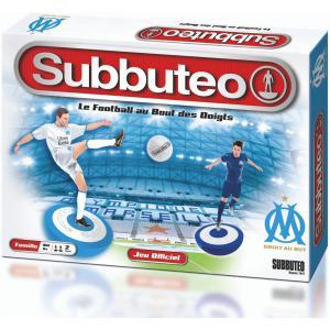 Megableu editions - 678267 - SUBBUTEO OLYMPIQUE DE MARSEILLE (461720)