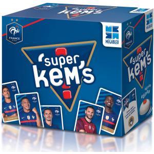 Megableu editions - 678350 - SUPER KEMS FFF (461724)