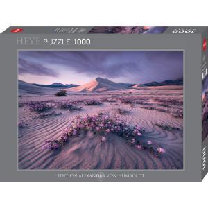 Heye - 29945 - PUZZLE 1000 pièces - ARROW DYNAMIC (461750)