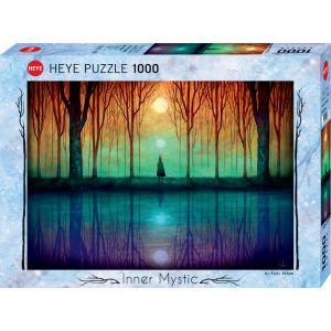 Heye - 29940 - PUZZLE 1000 pièces - NEW SKIES (461756)
