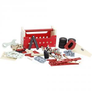 Vilac - 2127 - Boite à outils reversible (461834)