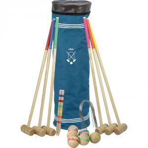 Vilac - 4093B - Croquet senior 6 joueurs (461866)
