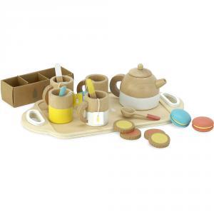 Vilac - 8164 - Service à thé 21 pièces (461886)