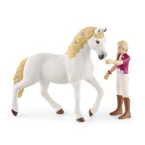Schleich - 42540 - Horse Club Sofia & Blossom (462084)