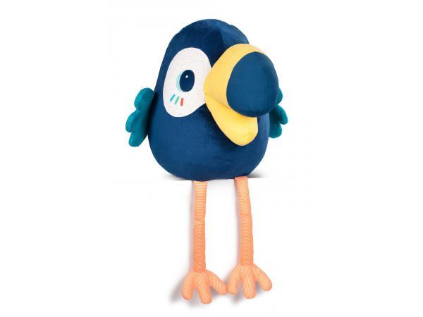 Pablo toucan grande peluche