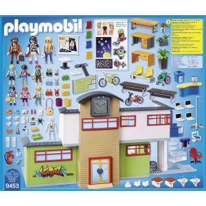 Playmobil - 9453 - Ecole aménagée (462452)