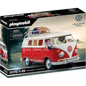 Playmobil - 70176 - Volkswagen T1 Combi (462568)
