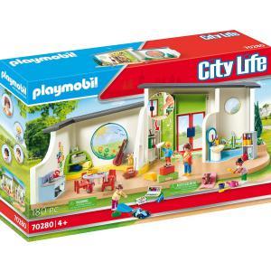 Playmobil - 70280 - Centre de loisirs (462700)