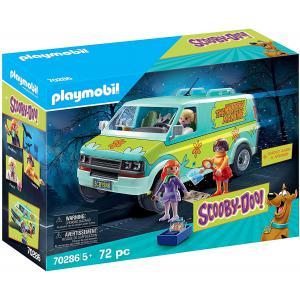 Playmobil - 70286 - SCOOBY-DOO! Mystery Machine (462712)
