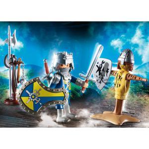 Playmobil - 70290 - Set cadeau Chevaliers (462716)