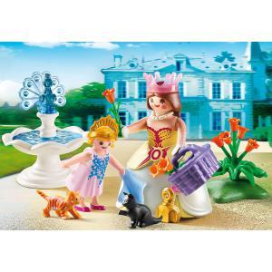 Playmobil - 70293 - Set cadeau Princesses (462722)