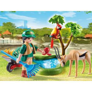 Playmobil - 70295 - Set cadeau Soigneur (462726)