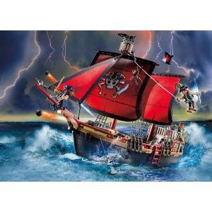 Playmobil - 70411 - Bateau pirate (462852)