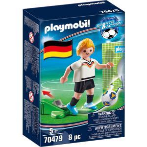 Playmobil - 70479 - Joueur Allemand (462908)