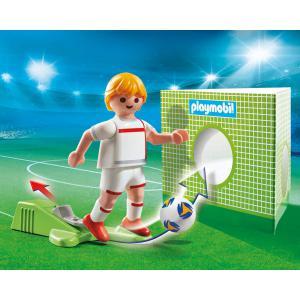Playmobil - 70484 - Joueur Anglais (462918)