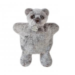 Histoire d'ours - HO3083 - MARIO SWEETY MOUSSE - Ours 25 cm (463262)