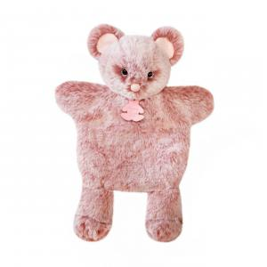 Histoire d'ours - HO3087 - MARIO SWEETY MOUSSE - Souris  25 cm (463270)