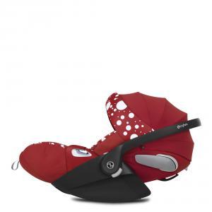 Cybex - 521001851 - Coque Cloud Z i-size Collection Petticoat x Jeremy Scott (463368)
