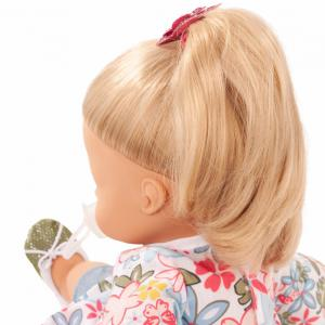 Gotz - 2127109 - Poupée 42 cm Maxy Muffin, Minimaxi, cheveux blonds (463396)