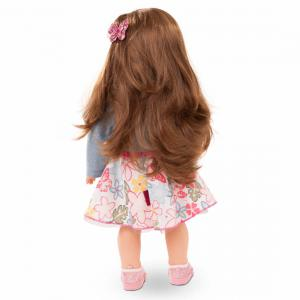 Gotz - 2190321 - Poupée 46 cm Elisabeth, Minimaxi, cheveux châtains (463408)