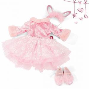 Gotz - 3403264 - Robe, Flamingo pour poupées de 50cm (463452)