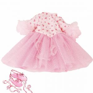 Gotz - 3403290 - Vêtement, Hase pour poupées de 50 cm (463474)