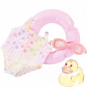 Gotz - 3403293 - Set Summer Must Have pour bébés de 30cm (463480)