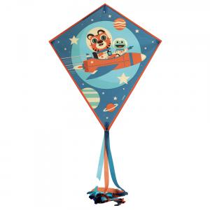 Djeco - DJ02158 - Cerfs-volants Rocket (463802)