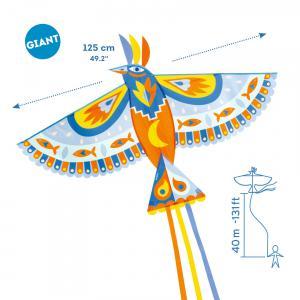Djeco - DJ02160 - Cerfs-volants Maxi Bird (463804)
