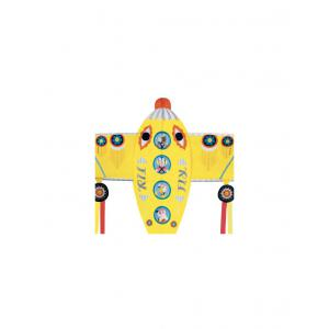 Djeco - DJ02161 - Cerfs-volants Maxi Plane (463806)