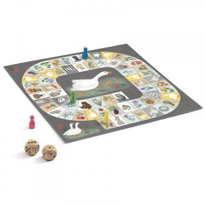 Djeco - DJ05232 - Jeux classiques Jeu de l'oie (463822)