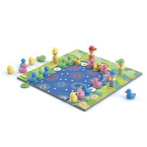 Djeco - DJ08596 - Jeux Lucky Ducky (464024)