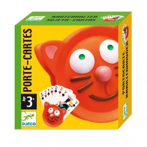 Djeco - DJ05997 - Jeu de cartes - Porte cartes (46468)