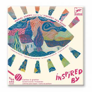 Djeco - DJ09378 - Inspired By Le Sud (464136)