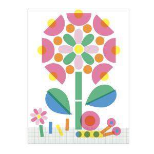 Djeco - DJ09899 - Peinture des petits Tape et tape (464176)