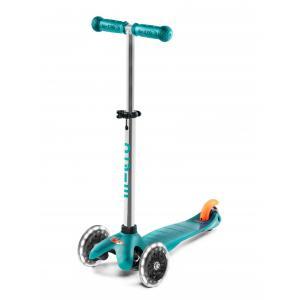 Micro - MM0300 - La célèbre trottinette3 roues enfant avec des roues lumineuses (464244)