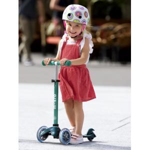 Micro - MMD119 - Trottinette 3 roues Micro pour enfants écolos ! (464248)