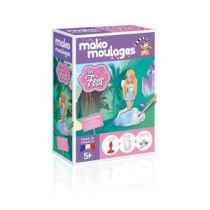 Mako moulages - 39065 - Moulage  Ma fée de l'air   Boîte unitaire (464852)