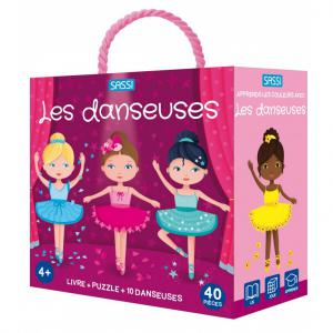 Sassi - 305571 - Q-box - les danseuses (464890)