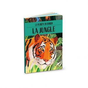 Sassi - 304536 - La planète en danger - la jungle (464892)