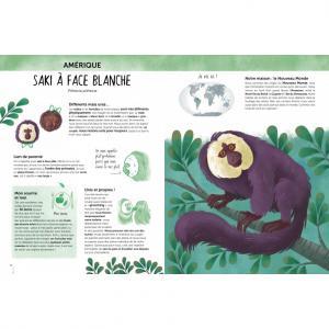 Sassi - 304086 - Atlas - l'atlas de la biodiversite - animaux insolites et curieux (464902)