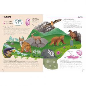 Sassi - 304567 - Atlas - l'atlas de la biodiversite - ecosysteme a proteger (464904)