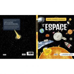 Sassi - 304437 - Quand, comment, pourquoi - l'espace (464910)