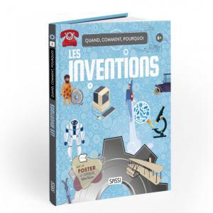 Sassi - 306387 - Quand, comment, pourquoi - les inventions (464916)