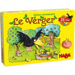 Haba - 306151 - Édition anniversaire Le verger (465230)