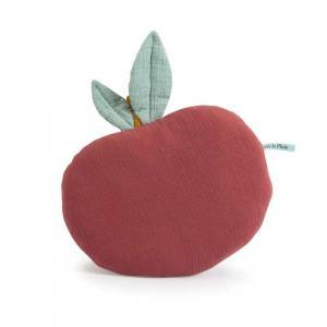 Moulin Roty - 715132 - Coussin pomme Après la pluie (465344)