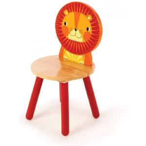 Tidlo - T0203 - Chaise Lion (466044)