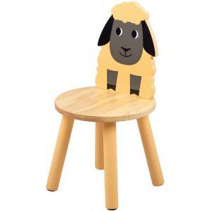 Tidlo - T0623 - Chaise de mouton (466156)