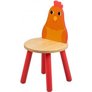 Tidlo - T0624 - Chaise de poulet (466158)
